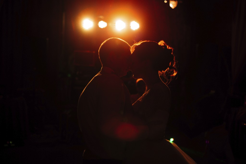 Beautiul Wedding Dance - iStock_000058063164_Medium