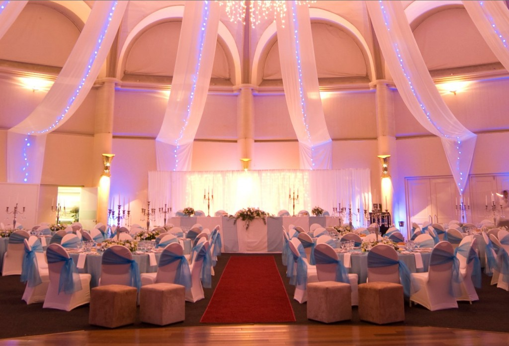Wedding Lighting 1