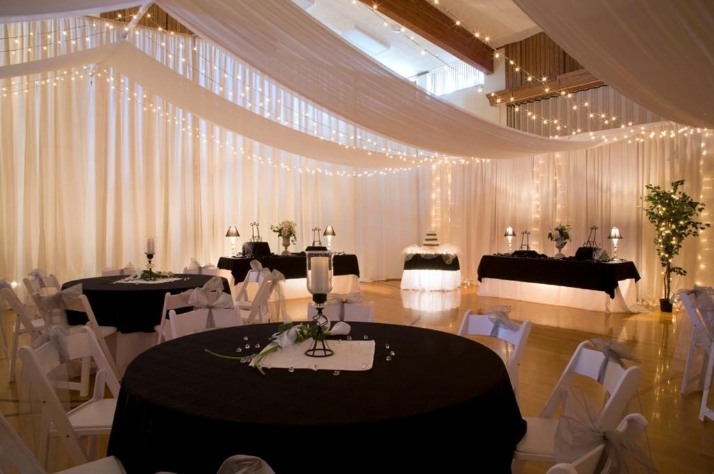 20 Simple Ways To Transform Your Wedding Reception Part 1